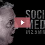 Social media platforms stripped back