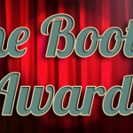 Booth Awards – July 2017- month 20