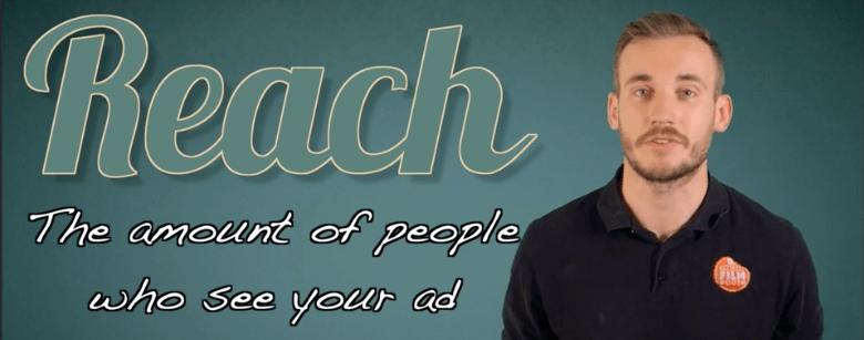 cheap Facebook video advert reach