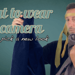 what to wear on camera