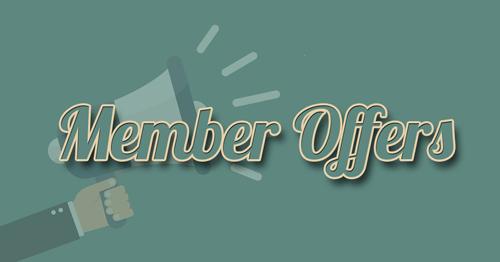 Member to member offers
