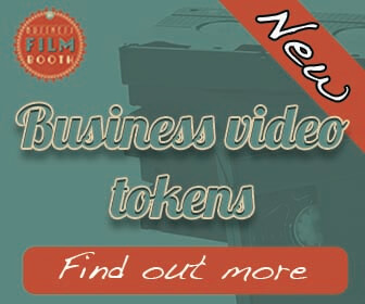 video tokens