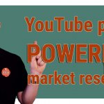 How to get free/powerful market research using YouTube Polls