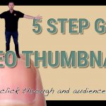 5 step guide to creating video thumbnails