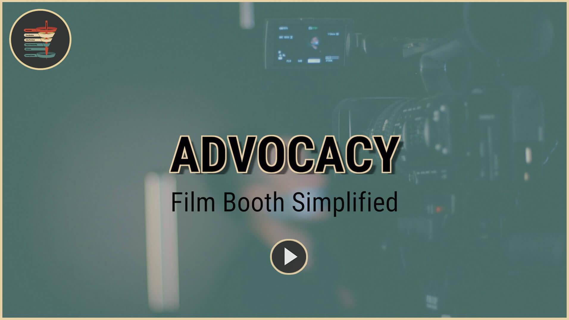 Advocacy thumb