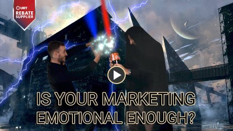 Is your marketing emotional enough copy