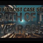 13 mini case study on our video of the year finalists.