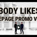 Nobody likes a homepage promo video