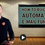 How to build an automated video email funnel