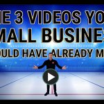 3 business videos small
