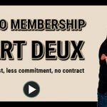 New video production membership