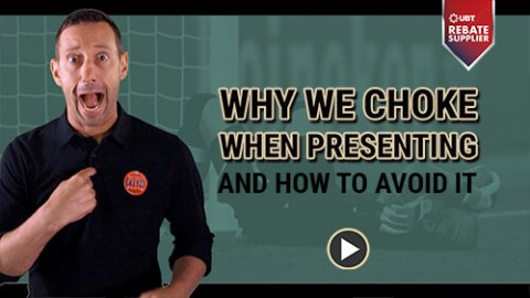 why we choke and how to avoid it
