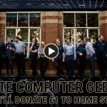 Vote Computer Geeks