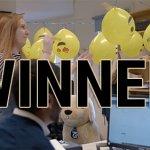 video award winner jan 2019