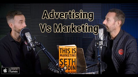 advertising vs marketing