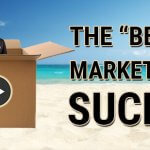 "Why the ""best"" marketing ideas suck"