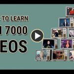 2 things to learn from 7000 videos