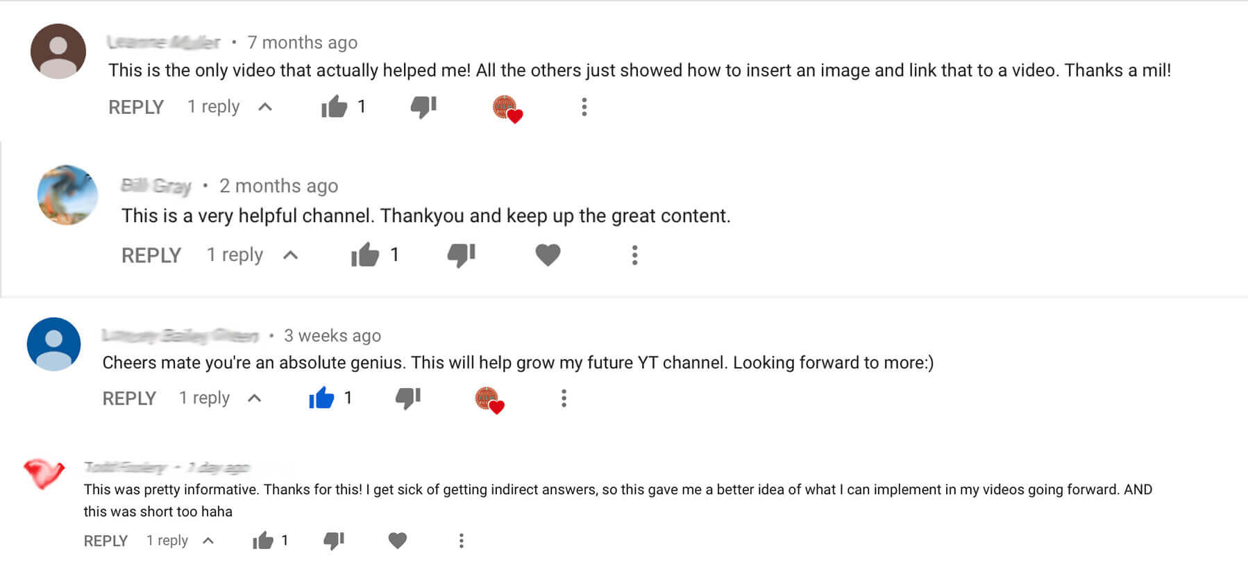 youtube-comments