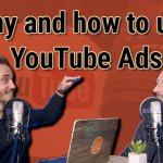 How to use YouTube adverts