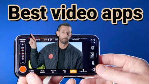 the best video apps on phones