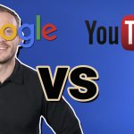 Google Vs YouTube –  Which is the best search engine for getting view on video