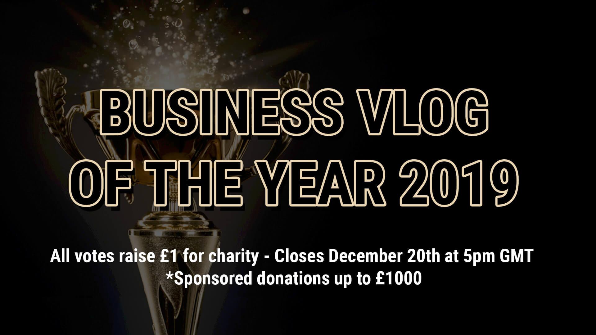 business-vlog