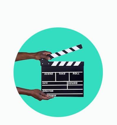 testimonial video filming