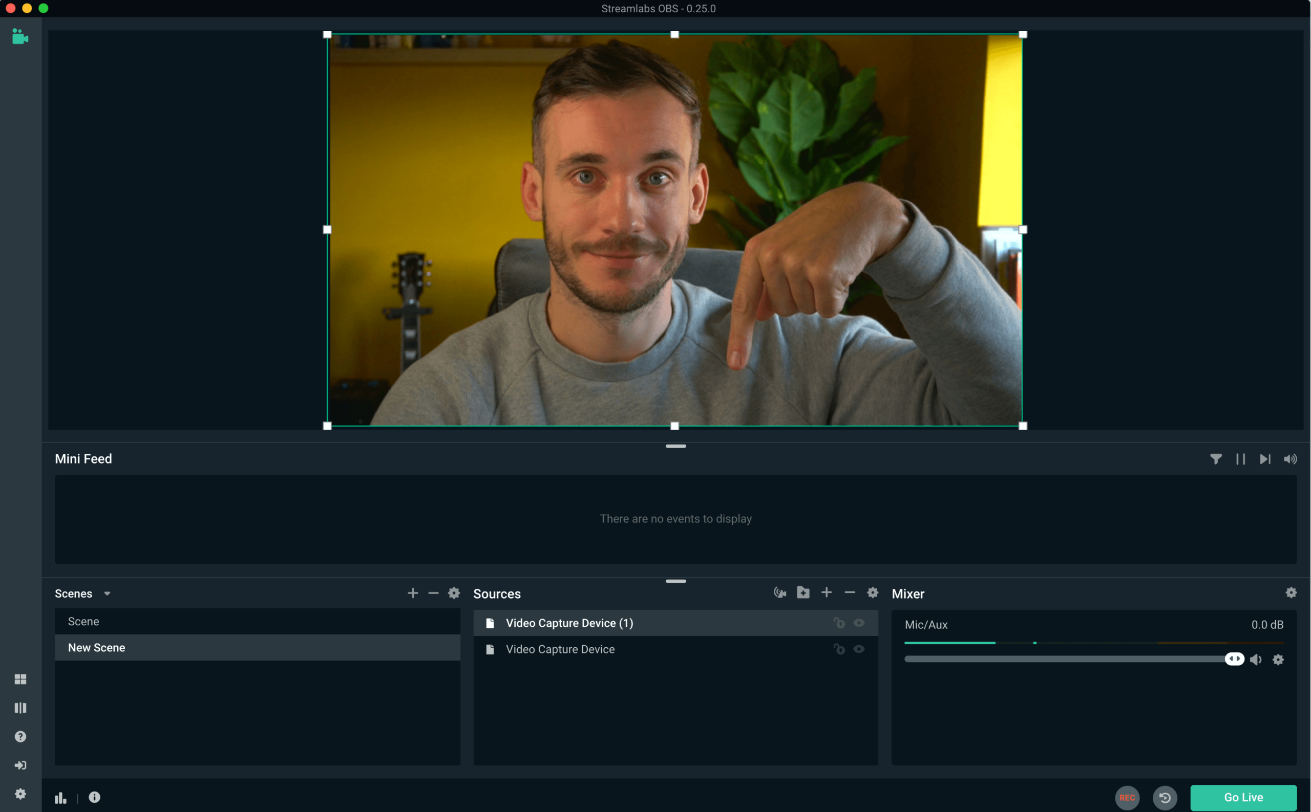 Streamlabs OBS - The best live streaming software for businesses