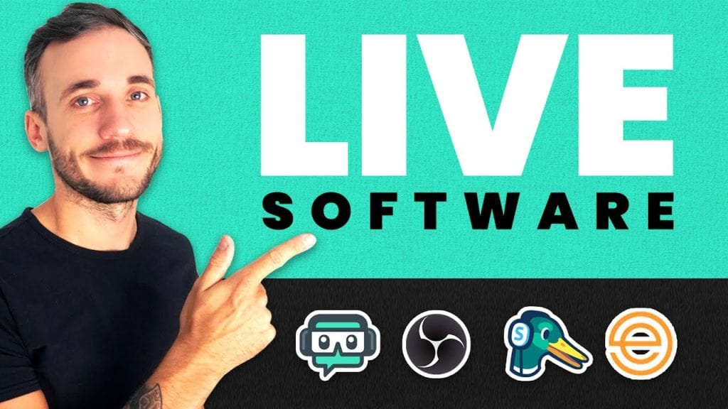 The best live streaming software for businesses