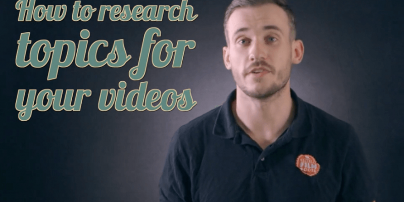 Course 2 - video marketing strategy