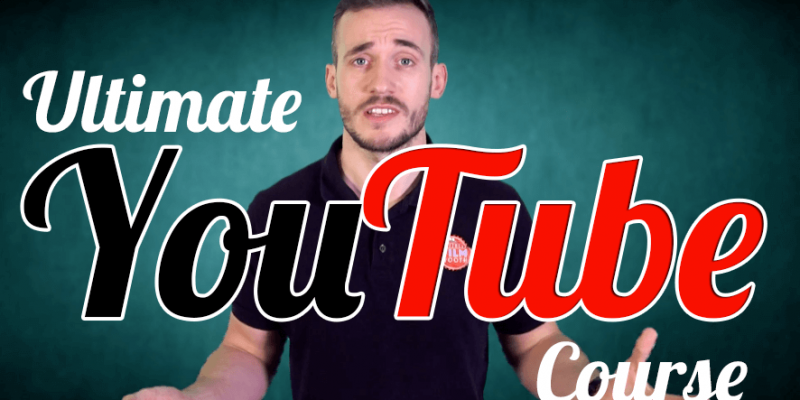 the ultimate youtube course