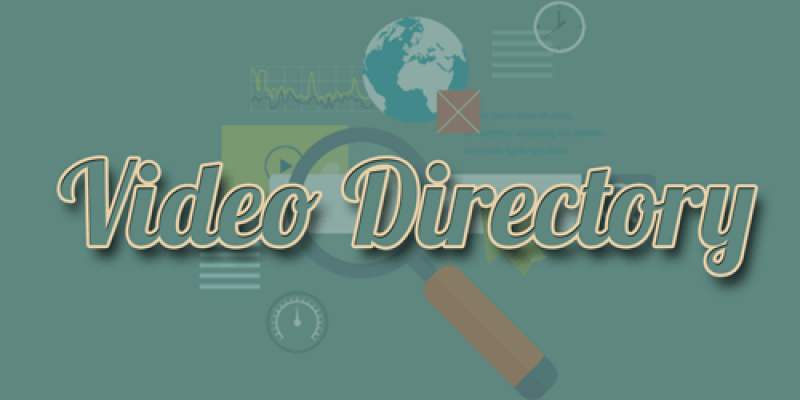 Video directory