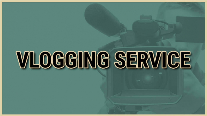 VLOGGING service